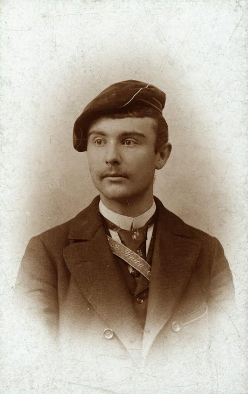 Charles Gétaz (1873-1926)