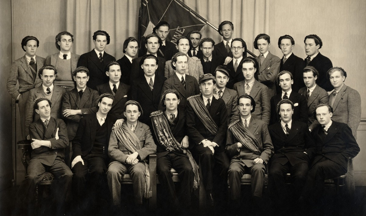 Groupe 1932-1933
