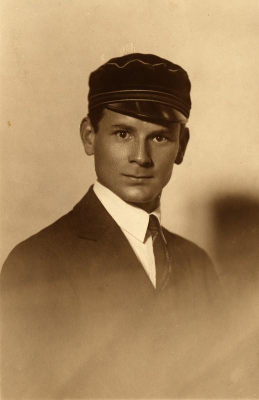 Samuel Pache (1901-1987)
