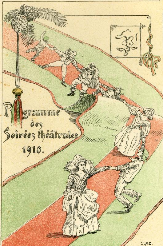1910-theatrales