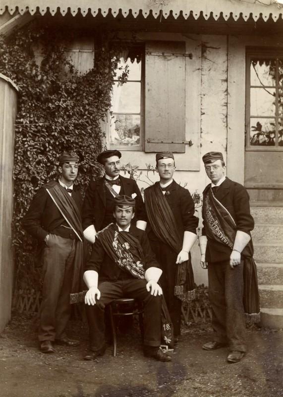 Comité 1898