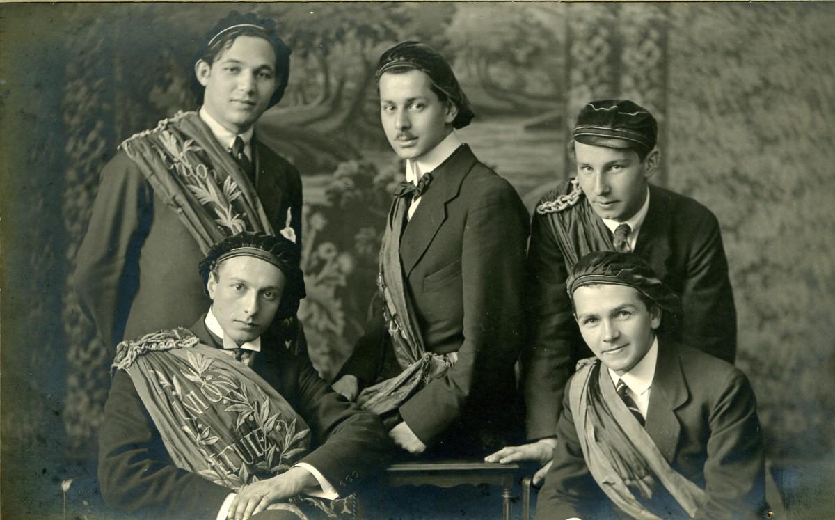 Comité 1918-1919