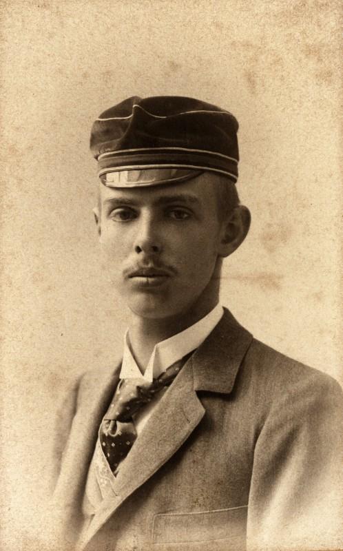 Roger de Cérenville (1881-1960)